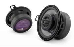 Koaxialhögtalare från L Audio